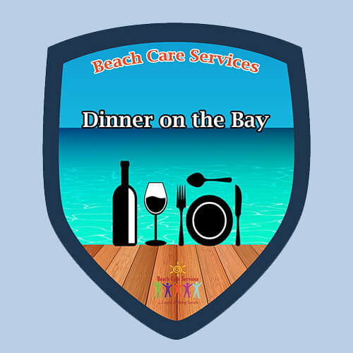 Dinner on the Bay Event