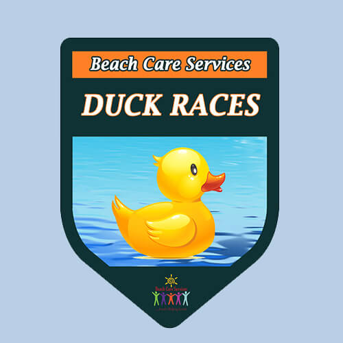 Duck Races Event