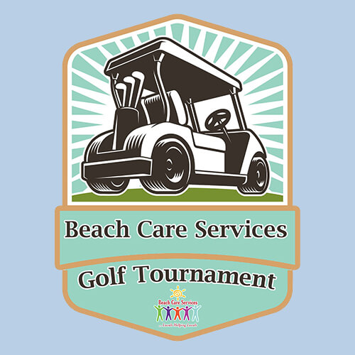 Golf Tournament Event